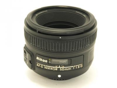 Nikon AF-S50/1.8G 140529