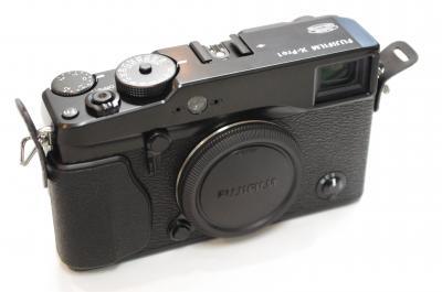 フジ X-Pro1 121128