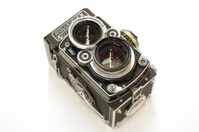 Rollei FLEX 2.8F 121202