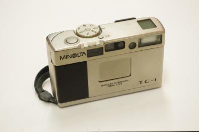 ミノルタ TC-1 121206