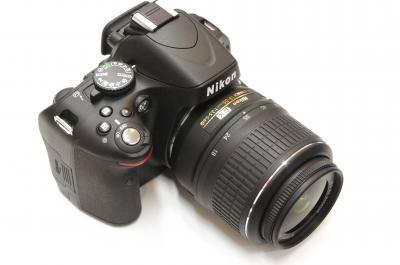 ニコン D5100 121211