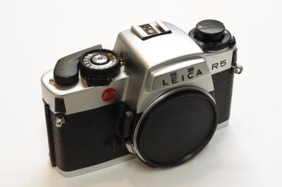 LEICA R5 121214