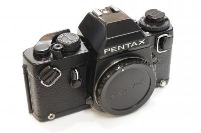 PENTAX LX 121215