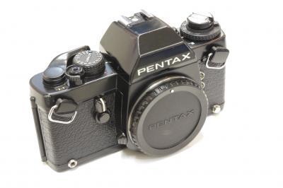 PENTAX LX 121229