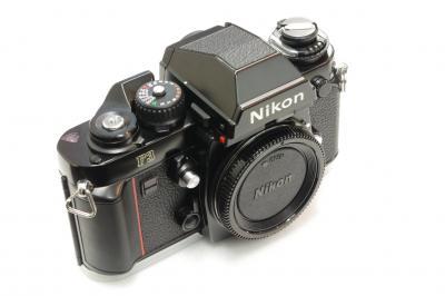 Nikon F3 130212