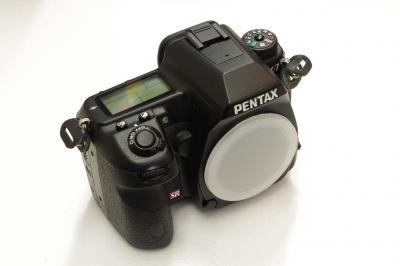 PENTAX K-7 130214