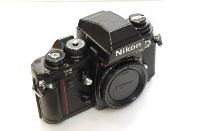 Nikon F3 HP 130226