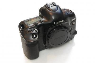 Canon EOS-1V 130326