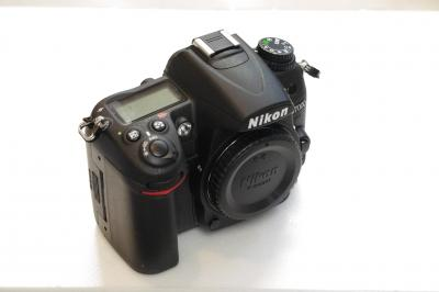 Nikon D7000 130414