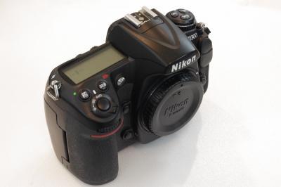 Nikon D300 130508