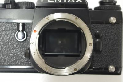 PENTAX K 140512