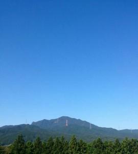1.赤城高原SAkからの眺め