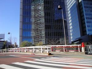 御成橋その1