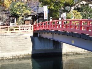 鎮守橋その2