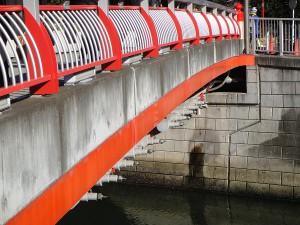 御成橋その3