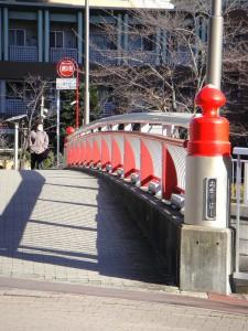 御成橋その2