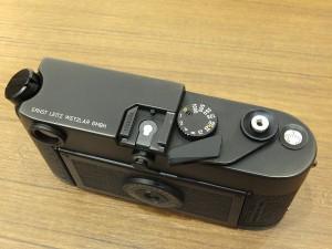 ライカ M6(BK)ウエッツラー・4