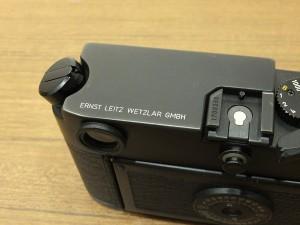 ライカ M6(BK)ウエッツラー・3