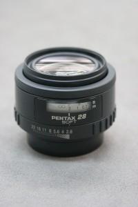 ソフト28F2.8