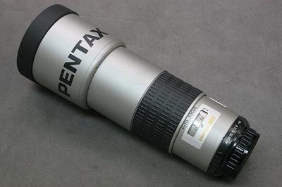 ペンタFA300