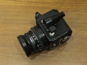 ハッセルブラッド SWC M(BK)+A12・4
