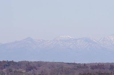 群馬県赤城山