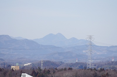 軽井沢方面