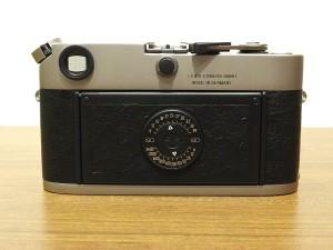 ライカ M6(TI)・3