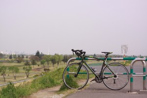 My Rodebike