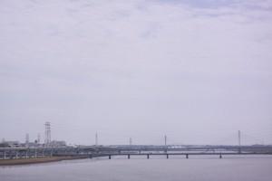 河口まで3K
