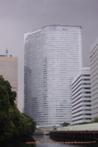 電通本社ビル