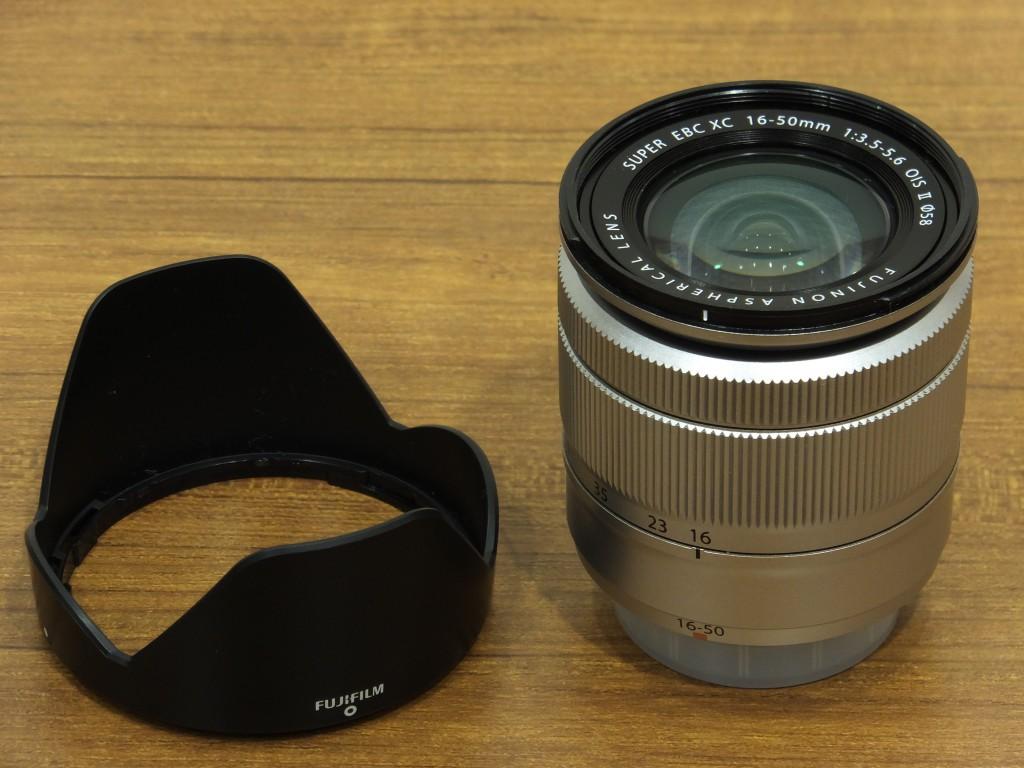 XC16-50mmF3.5-5.6 OIS II