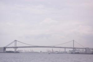 レインボーブリッジ