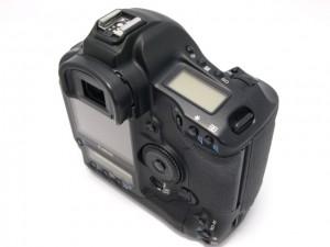 キヤノン EOS 1DS Mark3