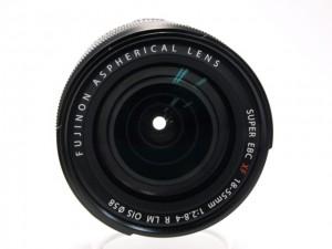 フジ XF18-55/2.8-4 R LM OIS