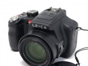 ライカ V-LUX3
