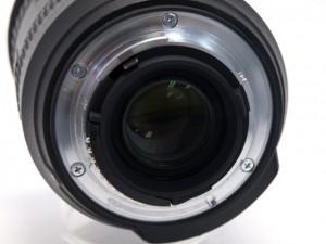 ニコン AF-S VRII DX 18-200/3.5-5.6G