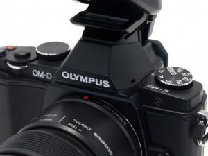 オリンパス OM-D E-M5 +12-50/3.5-6.3EZ