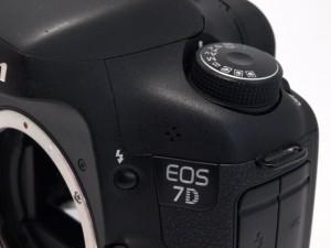 キヤノン EOS 70D