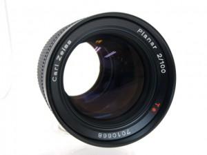 コンタックス(京セラ) P 100/2 MM G