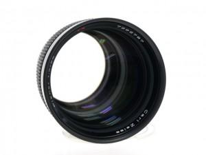 コンタックス(京セラ) P 85/1.4 AE J