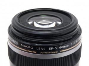 キヤノン EF-S 60/2.8 マクロ USM