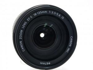 キヤノン EF-S 18-135/3.5-5.6 IS