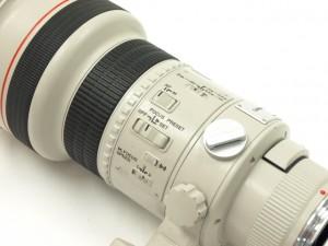 キヤノン EF 300/2.8L USM I