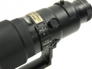 ニコン AF-S 500/4D II