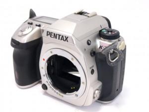 ペンタックス K-7