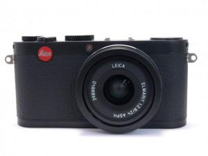 ライカ X1 (ブラック)