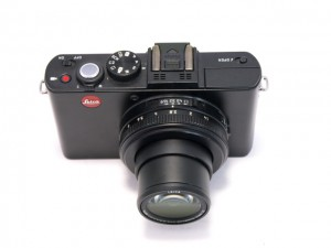 ライカ D-LUX 6 (BK)