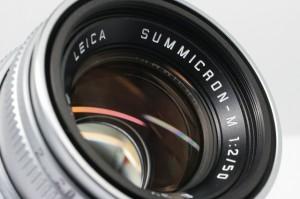 SUMMICRON-M 50/2