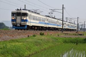 D5300 西高岡~高岡
